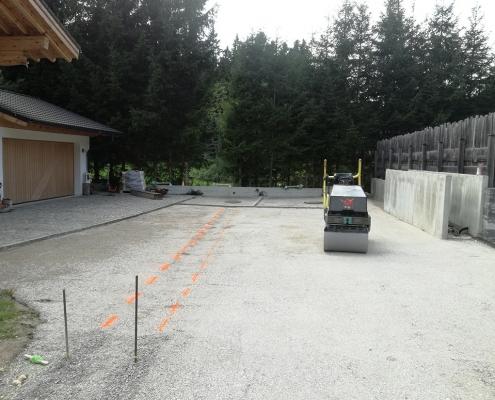 Baufirma aussenanlage zufahrt abtenau baufirma pflasterarbeiten