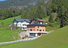 Bau einfamilienhäuser abtenau golling hallein salzburg